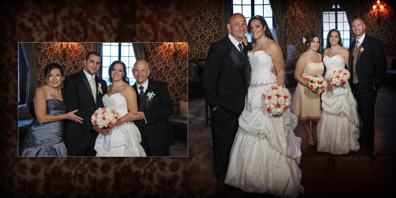 Elizabeth & Carlos